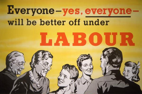 labour-1957-poster