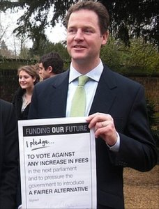 dishonest nick_clegg_fees_pledge
